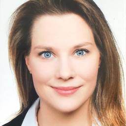 Kathleen Fuhge - Bundesdruckerei GmbH - Berlin