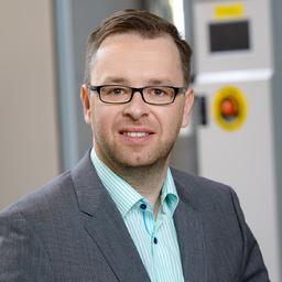 Falk Allmrodt's profile picture