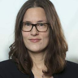 Corinna Frey's profile picture