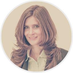 Christina Kusterer - Talent Tree GmbH - München