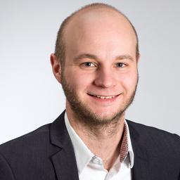 Marco Baumann's profile picture