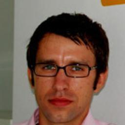 Markus Matuschyk's profile picture