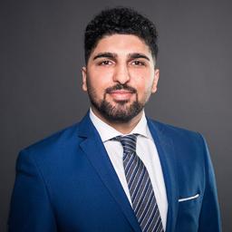 Muhammed Malik Süzen's profile picture