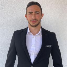 Ilktan Balkesen's profile picture