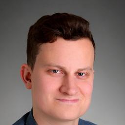Jonas Belssner's profile picture