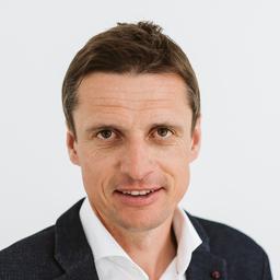Helmut Nachbauer - ecx.io - An IBM Company - Wels