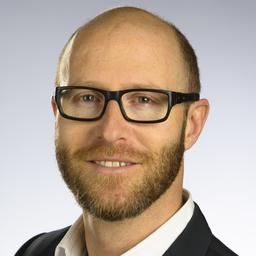 Sven Huber Trost - WMF Group - Dietikon