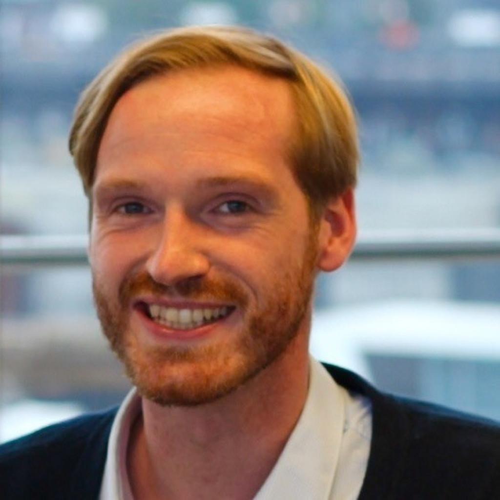 Bernd Batke's profile picture