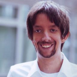 Daniel Schmitz-Hübsch