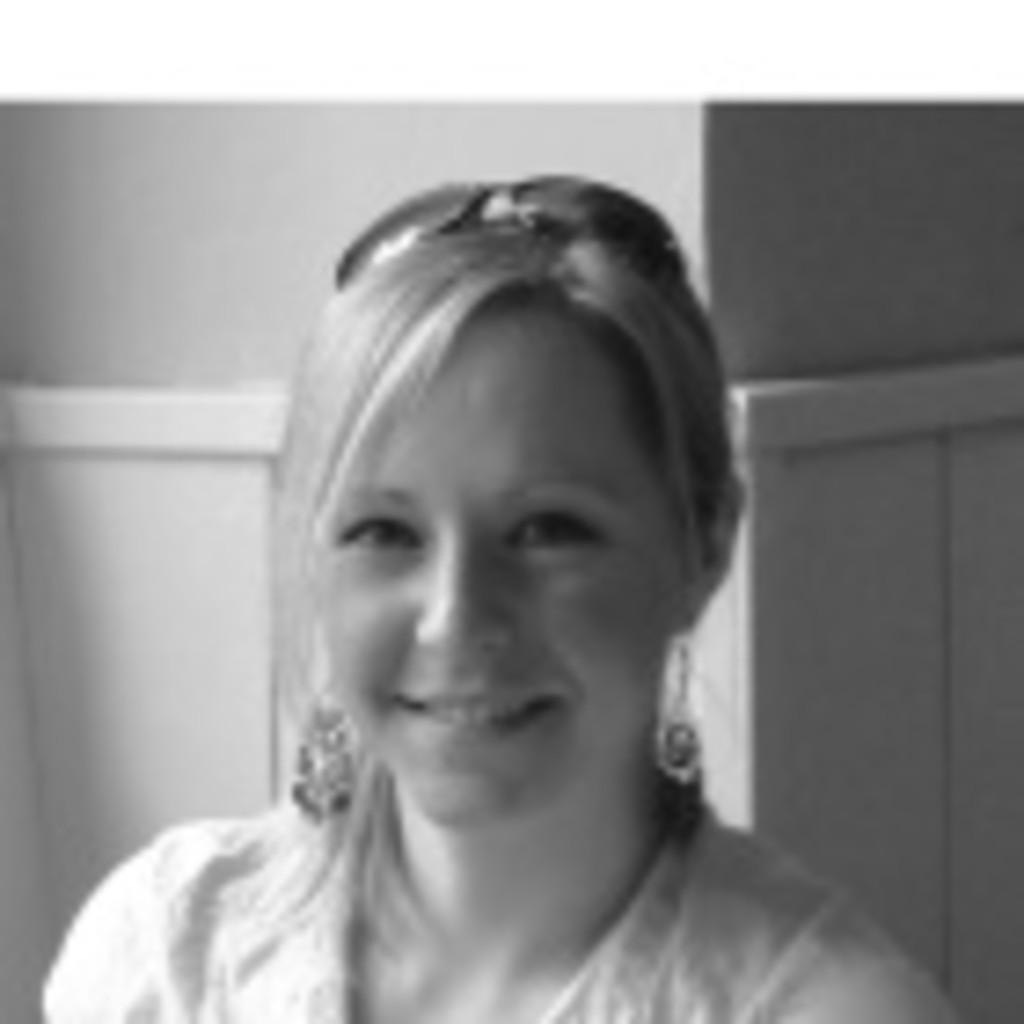 Antje Apel's profile picture
