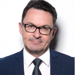 Marc Schenk - Schenk+Partner Executive Search - Zug
