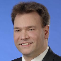Steffen Futterer - Microsoft Deutschland GmbH - Stuttgart