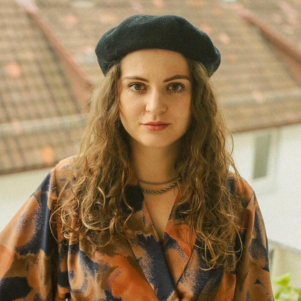 Caterina Barbagallo's profile picture