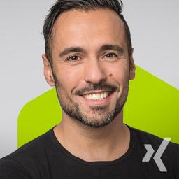 Daniel Silva Yañez - XING SE - Hamburg