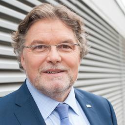 Dipl.-Ing. Michael Cremer - Kristensen Properties GmbH - Berlin-Schöneberg