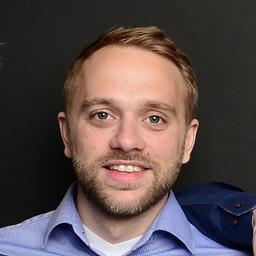 Gerrit Hasselmann's profile picture