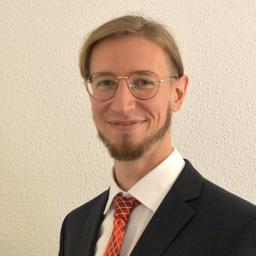 Philipp Blandfort - TU Kaiserslautern - Kaiserslautern