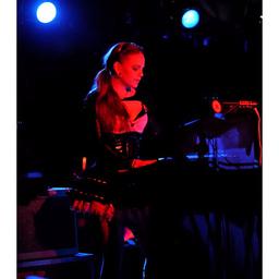 Jessica Gayle - The New Erotix Network - San Diego