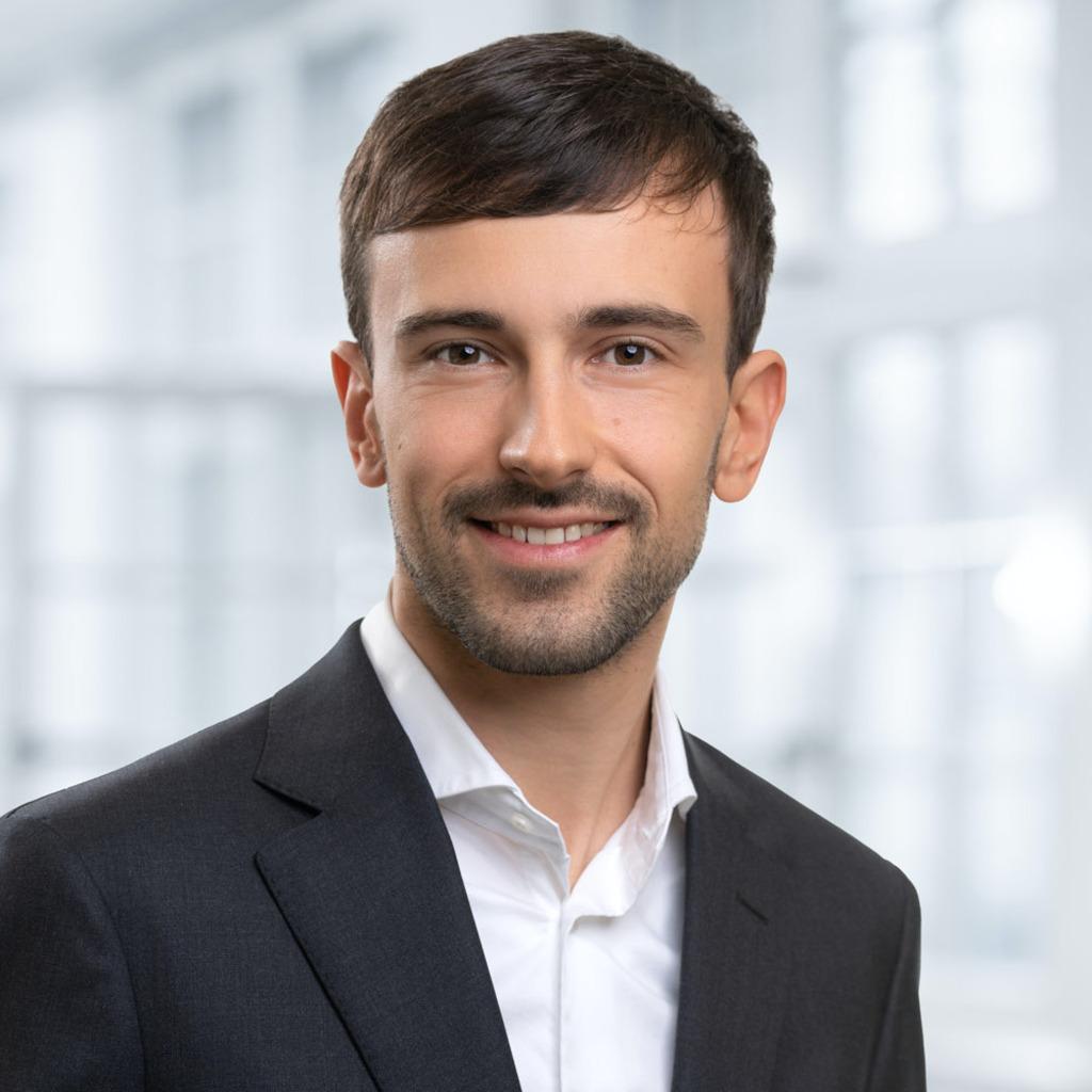 Karsten Gusek's profile picture