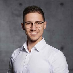 Dominik Baumgärtner's profile picture