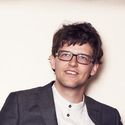 Lukas Sonderegger's profile picture