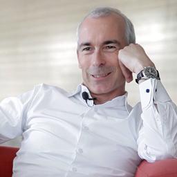 Dr. Markus Häuser
