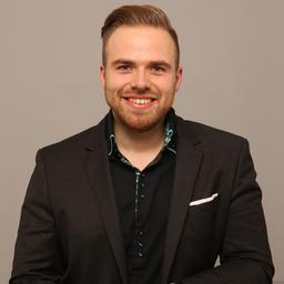 Patrick Jungmichel's profile picture