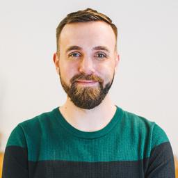 Sebastian Chalupka's profile picture