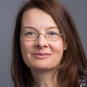 Claudia Winkler-Görbe - Berlin