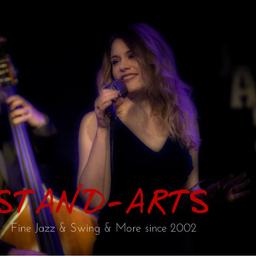 STAND-ARTS Jazzband JazzTrio - STAND-ARTS JazzBand JazzTrio - Berlin