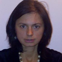 Ioana Budiaci