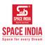 space india - New Delhi