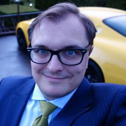 Patrick Schlaepfer - iC Consult Schweiz - Zürich