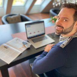Pierre Büttner's profile picture