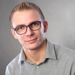 Tobias Ade's profile picture