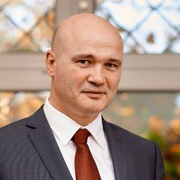 Ulf Drese - Treu-Expert Steuerberatungsgesellschaft mbH - Leipzig
