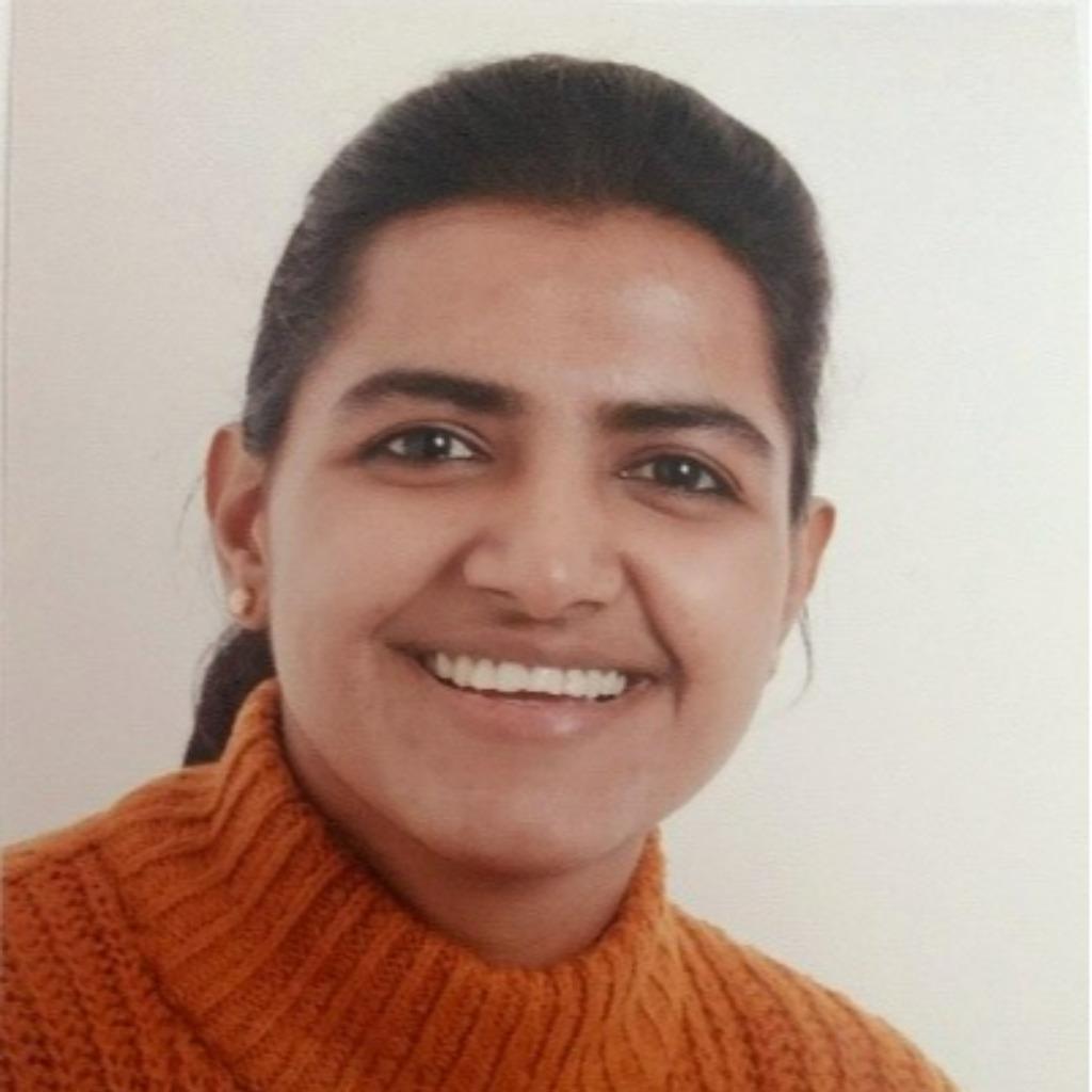 Harshitha Achiyanda's profile picture