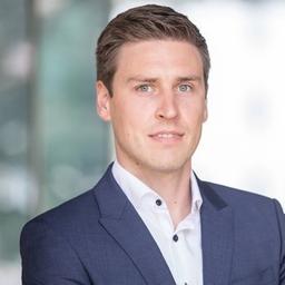 Jonas Klinger - elaboratum GmbH - New Commerce Consulting - München
