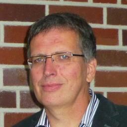 Burkhard Ameling's profile picture