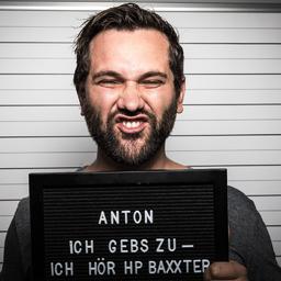 Anton Schreiber