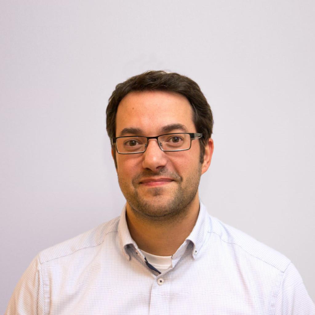 Simon Anstett's profile picture