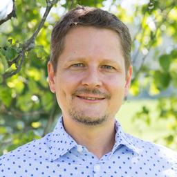 Hannes Brandl - URprior GmbH • Projekt- und Teammanagement - Gramatl