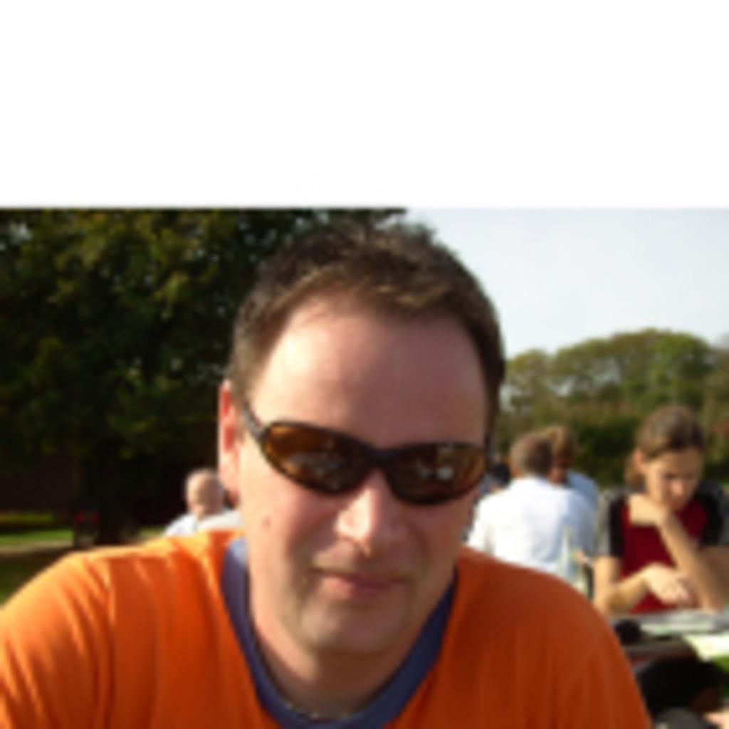 Andreas Patz Werkstattleiter Grimm Einrichtungen Xing