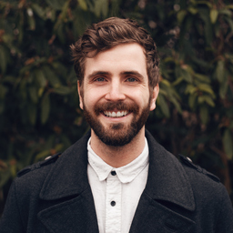 Sebastian Manthey - getpress I Startup-PR & Branding - Berlin