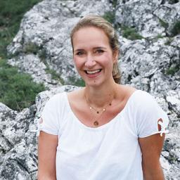 Dr. Verena Bückle-Vallant's profile picture