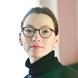 Dorothee Hübner - lilienfeld [visuelles gestalten] - Berlin