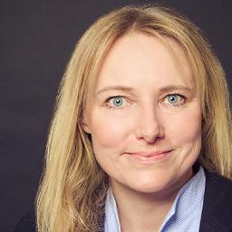 Yvonne Schimmel