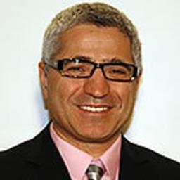 Hamid Amirkhani - 089-Netz Web & IT-Service e.K. -  IT Consultant Versicherungen, Internet-Dienste - Germering