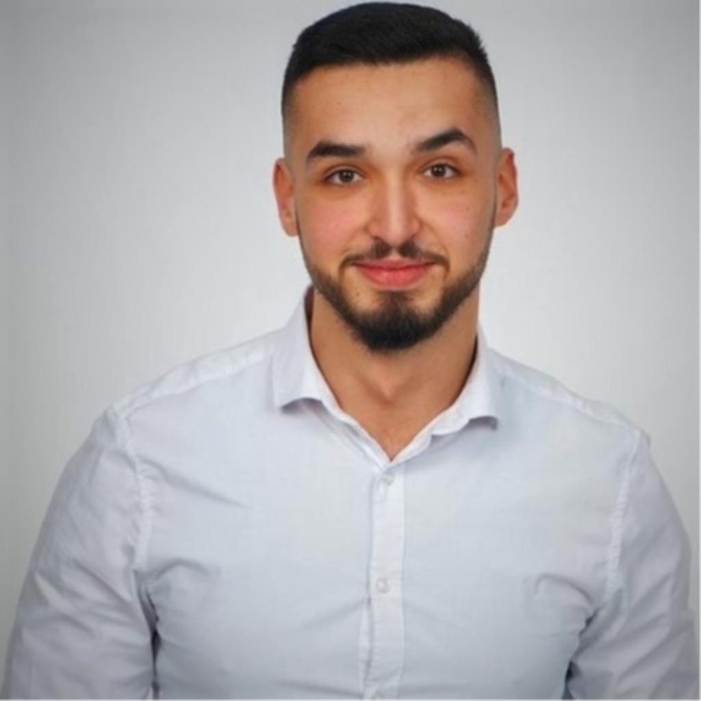 Wail Barhdun's profile picture