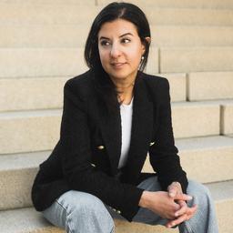 Farnaz Hamzehei's profile picture